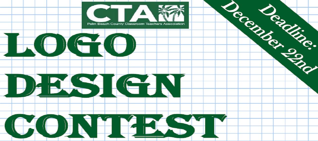 New PBCCTA Logo Design Contest